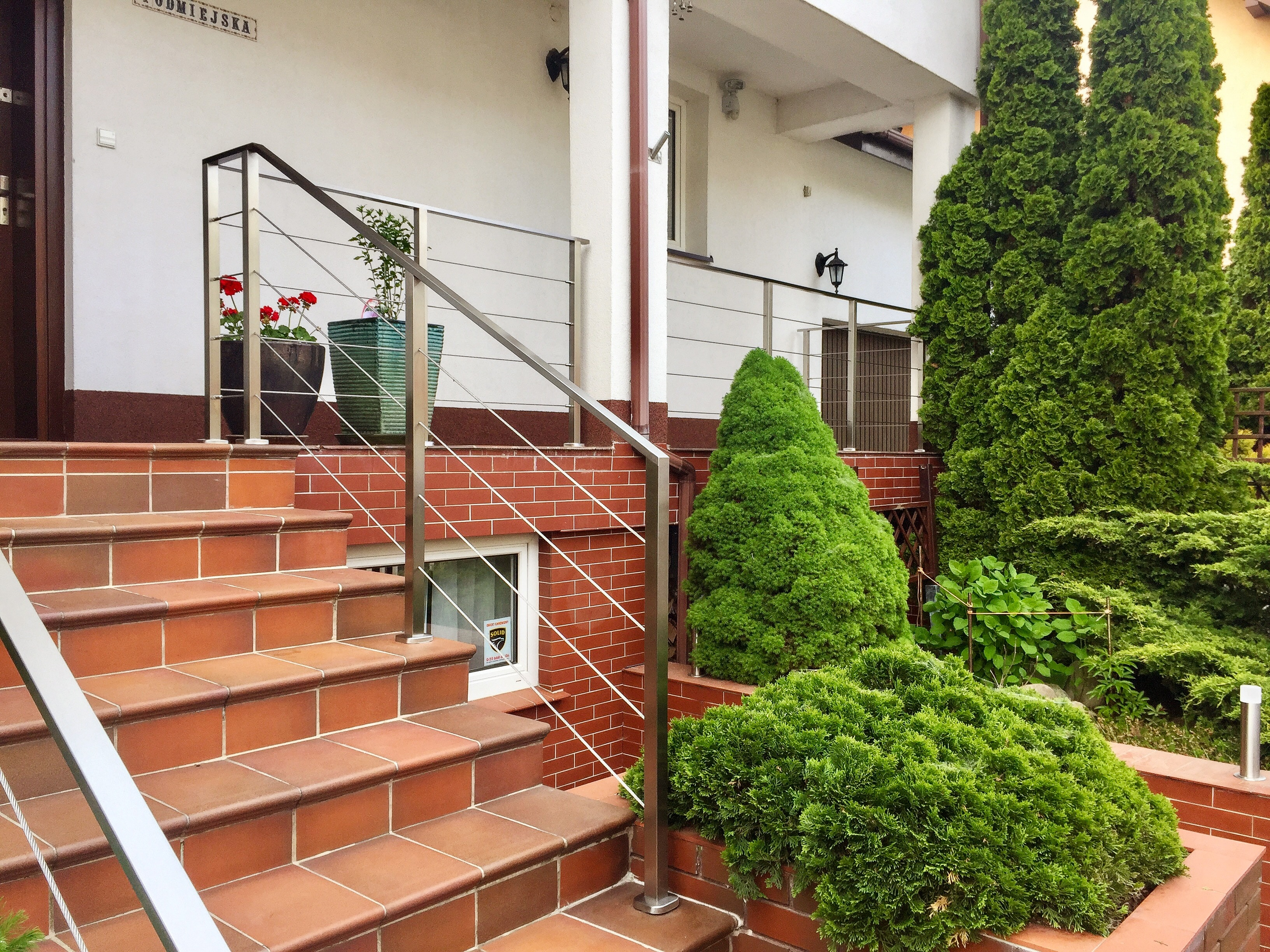 Balustrada 18