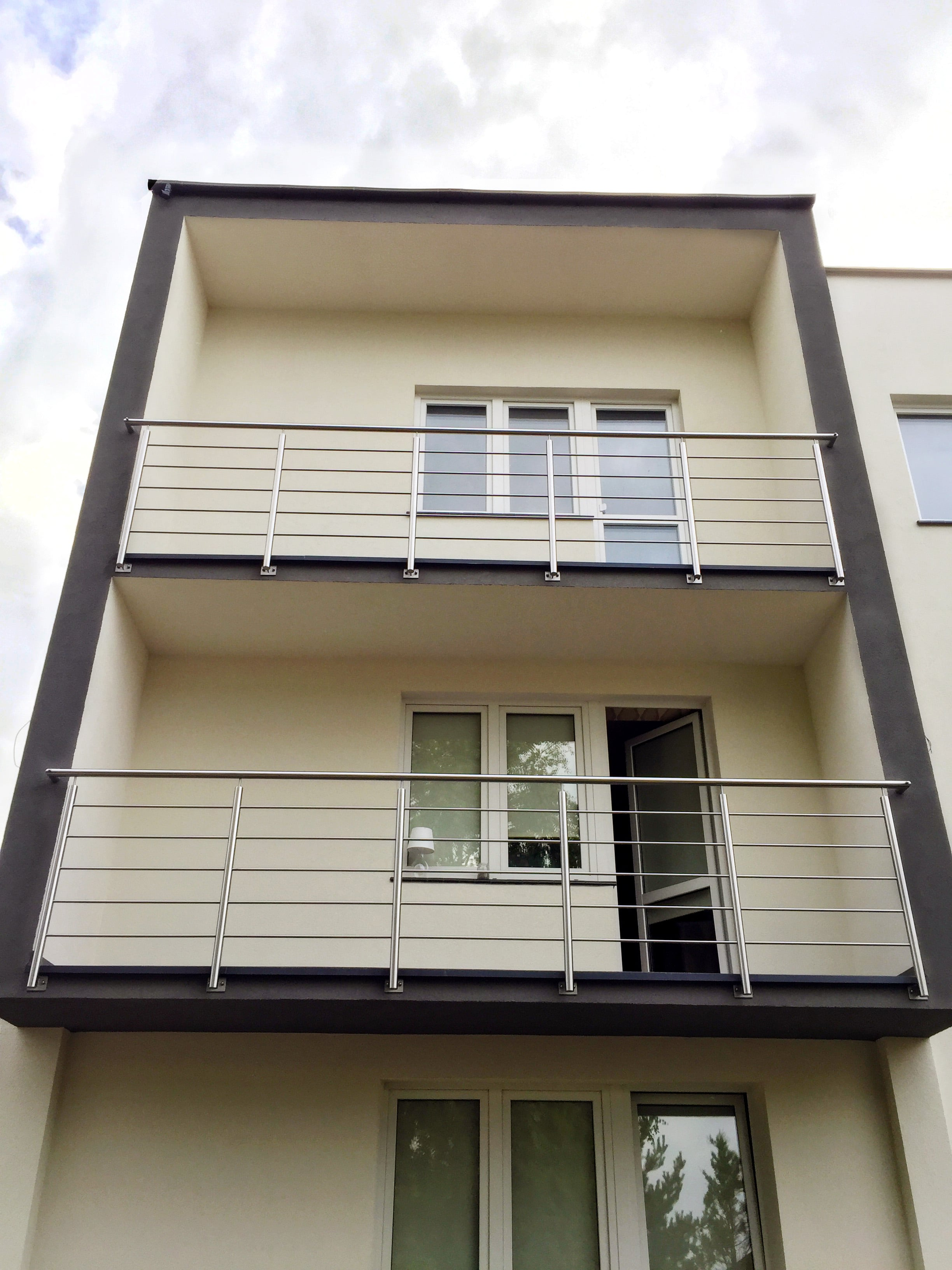 Balustrada 30