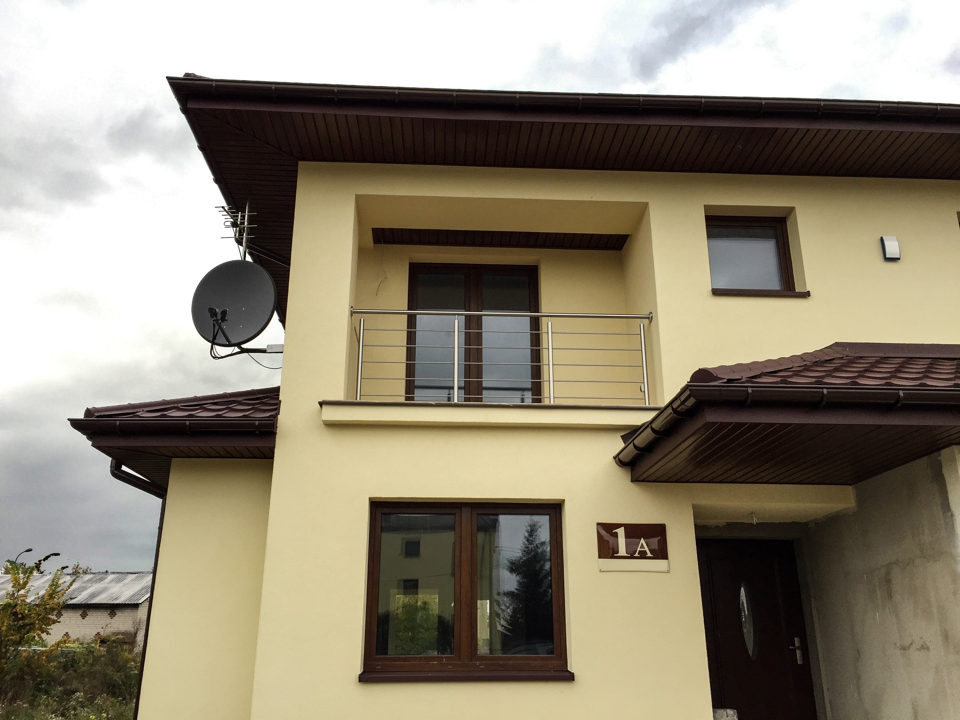 Balustrada 33