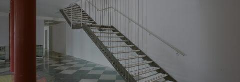 Marzysz o wyjątkowych balustradach lub schodach?